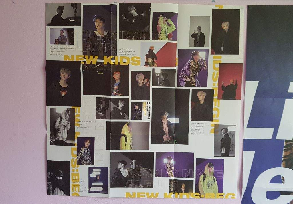 Unboxing Ikon Album Part 1 K Pop Amino - Imagez co