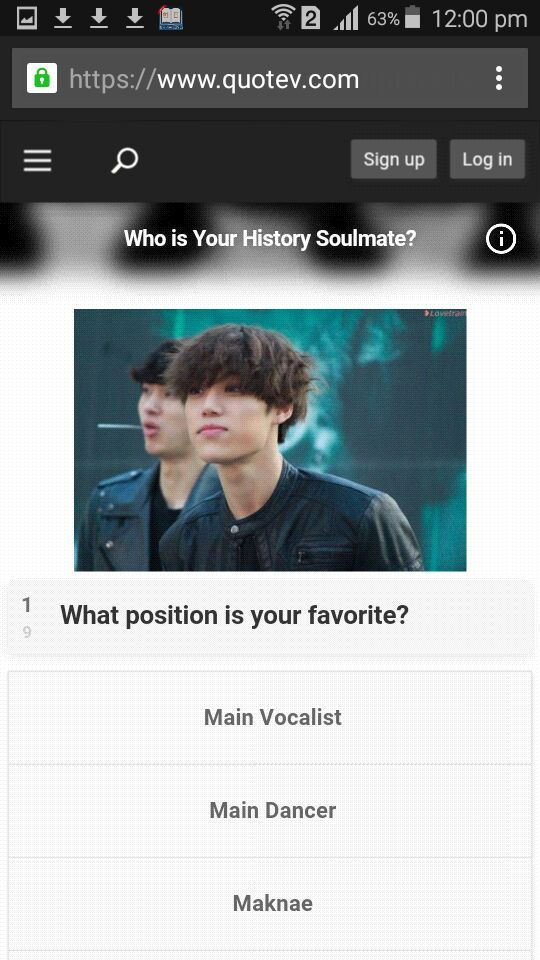 When will i find my soulmate quiz
