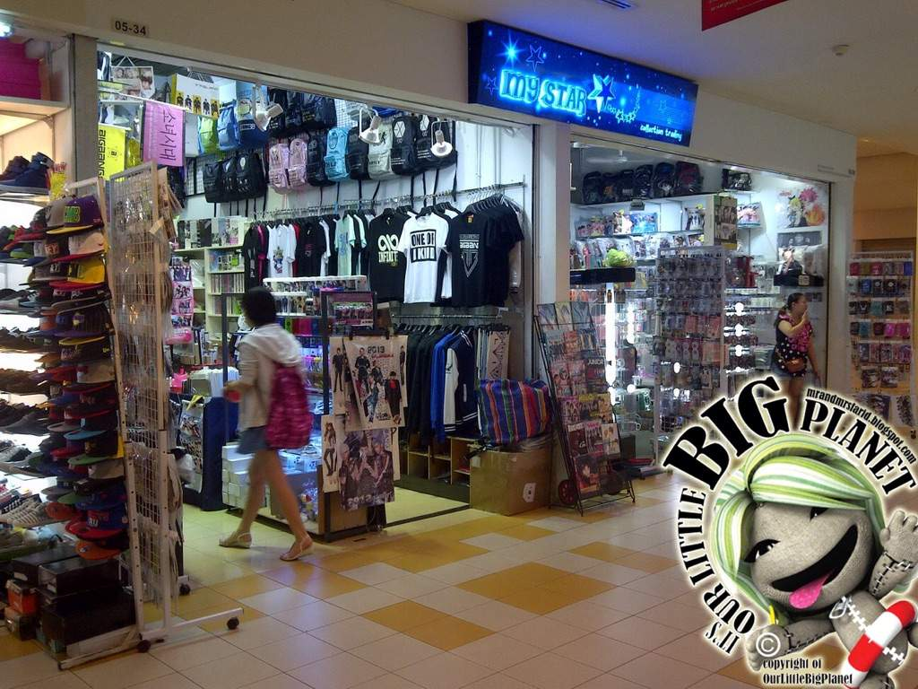 kpop shops in malaysia ud83d ude31