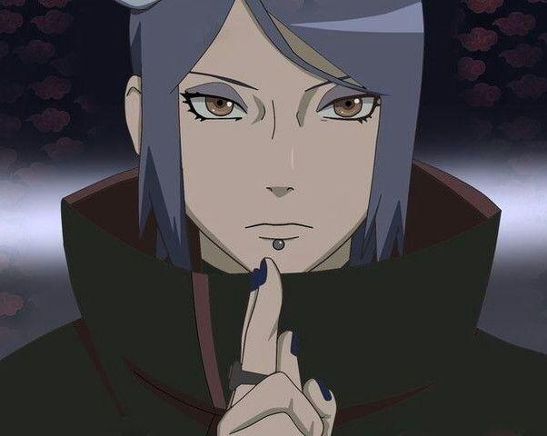 Konan [60%] | Wiki | Naruto Shippuden Online Amino