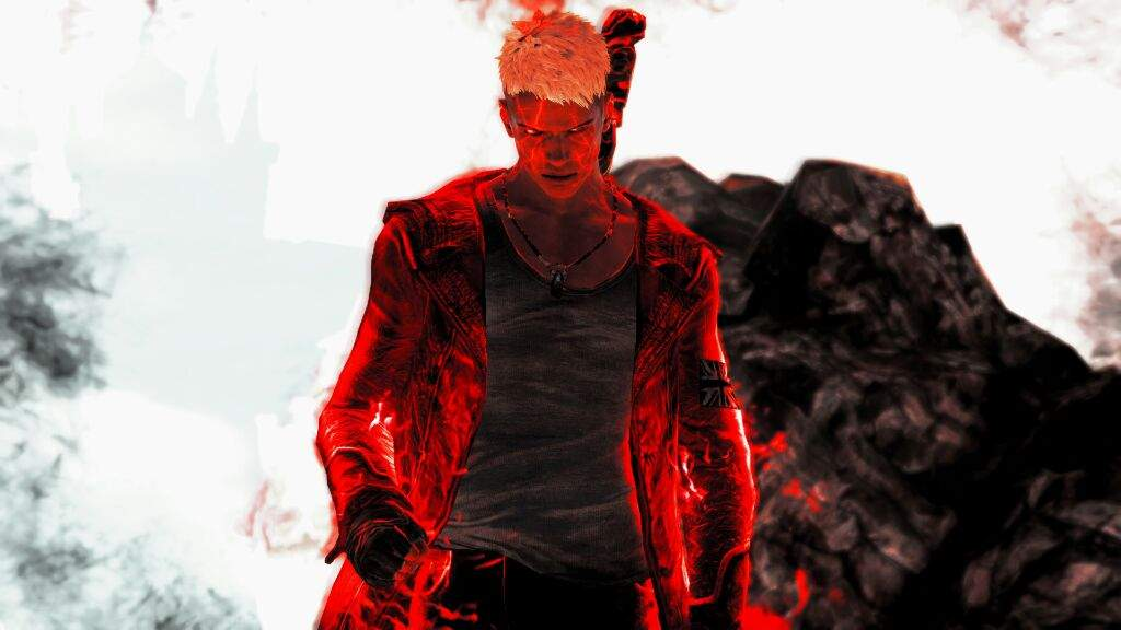 Dante   Devil May Cry Official Amino