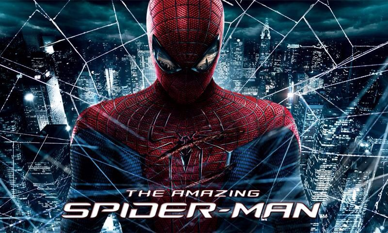 The Amazing Spider Man 2012 Full Movie Review Spoilers Comics Amino