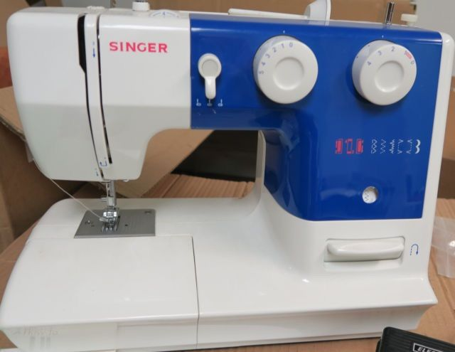 Good Sewing Machine For Cosplay