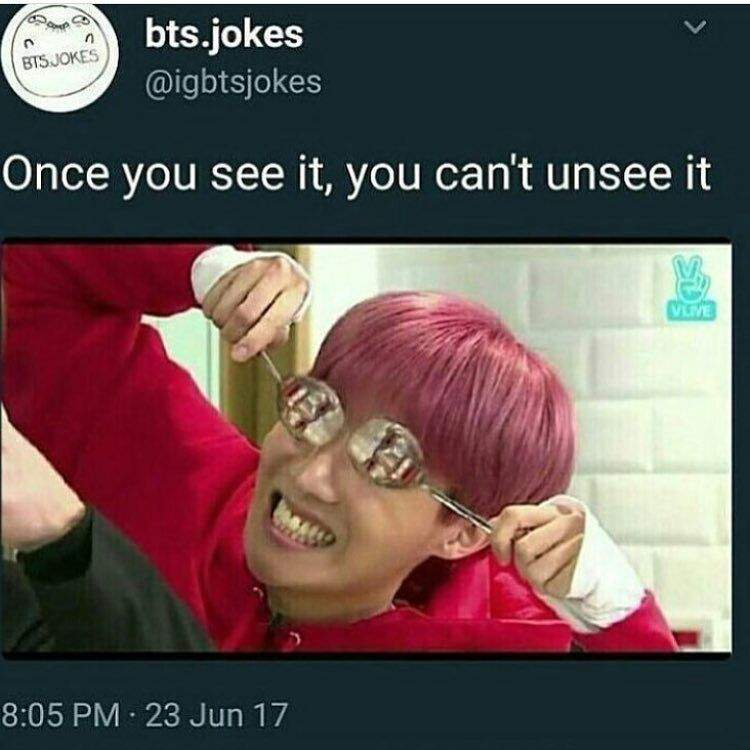 once you see it you can t unsee it army s amino