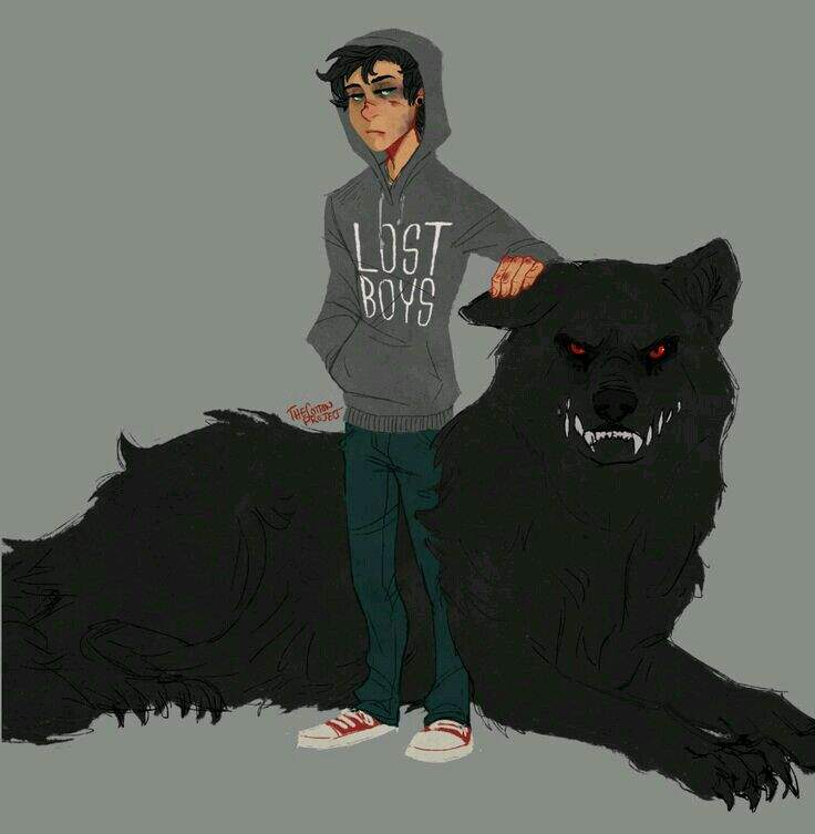 Mrs O Leary Halfblood Amino