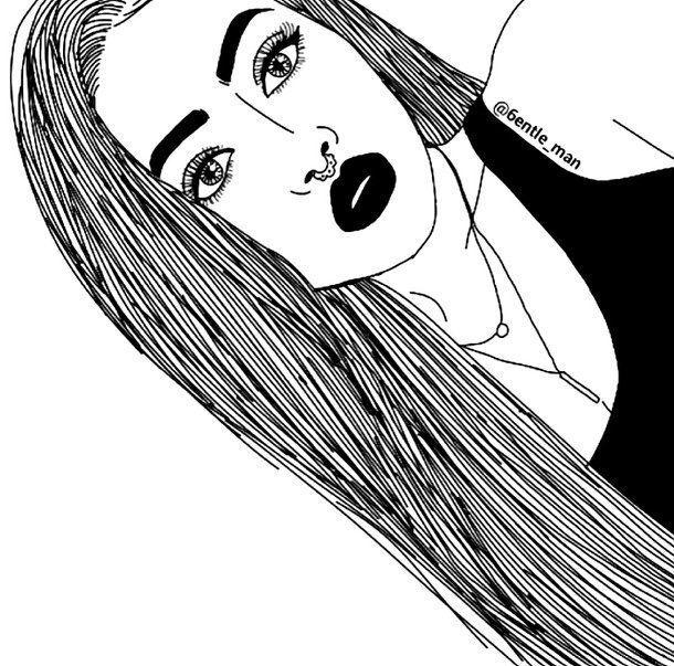 Muito Garotas tumblr desenhos (part 2) | Tumblr Amino [PT] Amino HV03