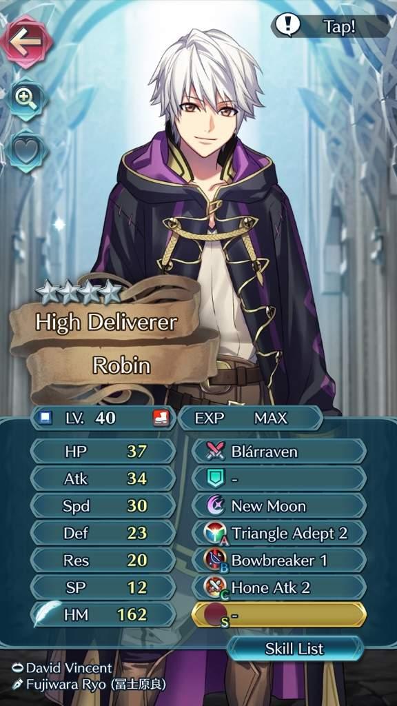 Florina Build Fire Emblem Heroes