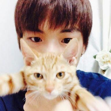 Daniel Kang Cat Names