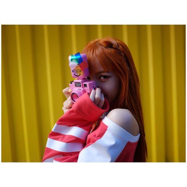 Insta Official Update Blackpink Instagram Lisa Blink 블링크 Amino