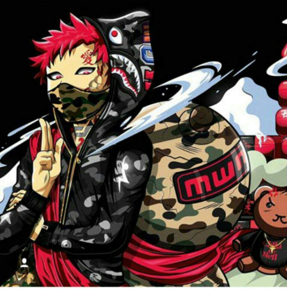 badass naruto characters anime amino