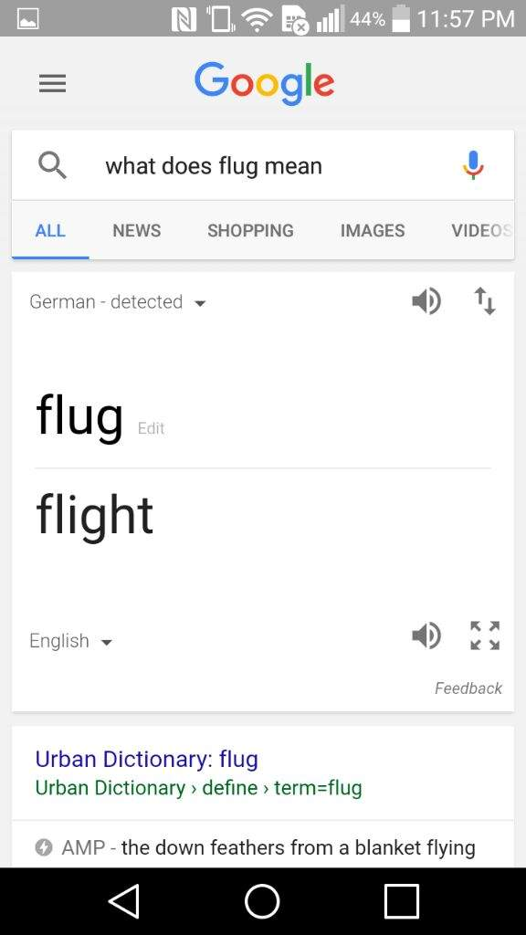 Dr  Flug Theory!   Villainous! Amino