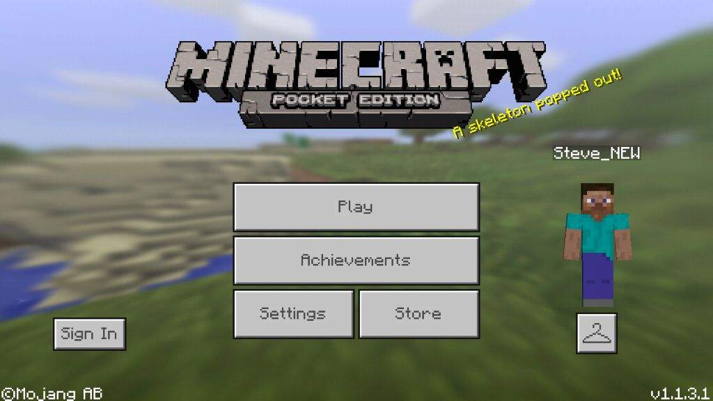 can you play minecraft pocket edition on pc