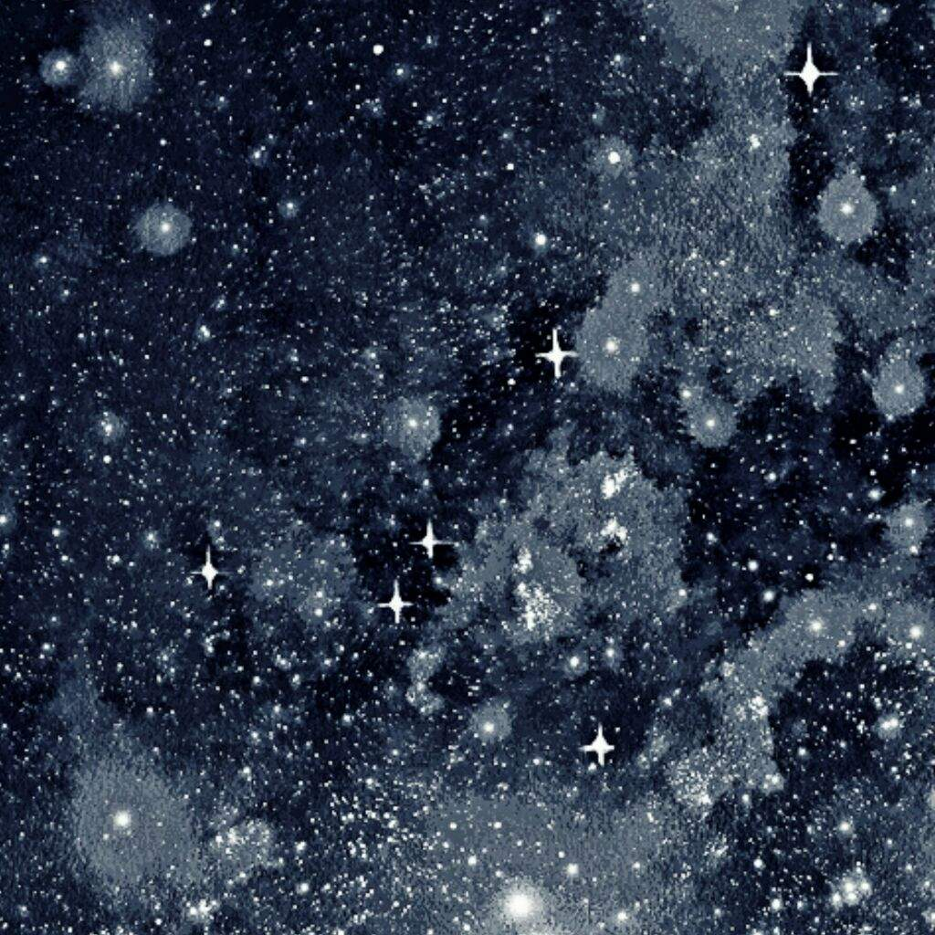 space black aesthetic - HD1024×1024