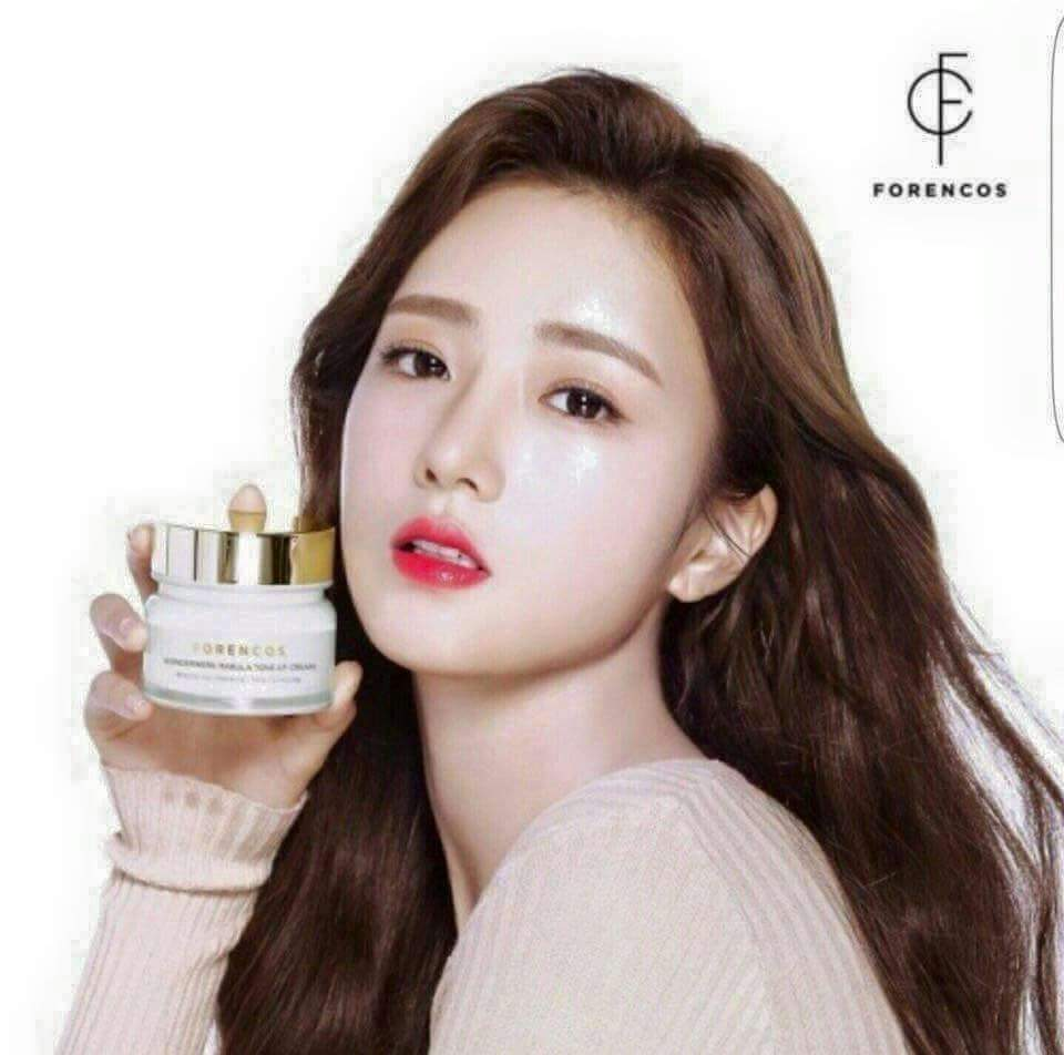 ☜☆☞Bomi on her first makeup cf☜☆☞