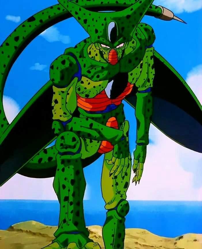 All dbz gt super transformations part iiii anime amino - Super cell dbz ...