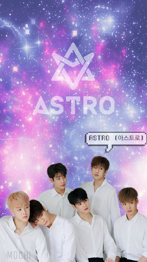 Astro Wallpapers Kpop Aesthetics Amino