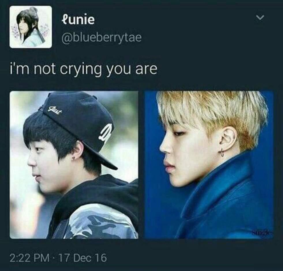 Jimin BTS Hingga Cha Eunwoo, Idol-Idol Tampan Ini Ternyata Pernah Gendut