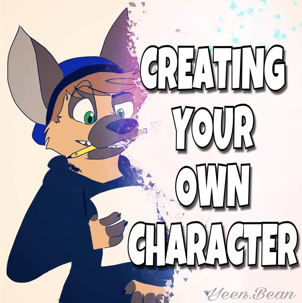 How to create your very own character--made easy! | Furry Amino