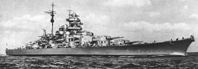 WW2 Stories: The Bismarck Hunt (Navy) PART 1 | Military