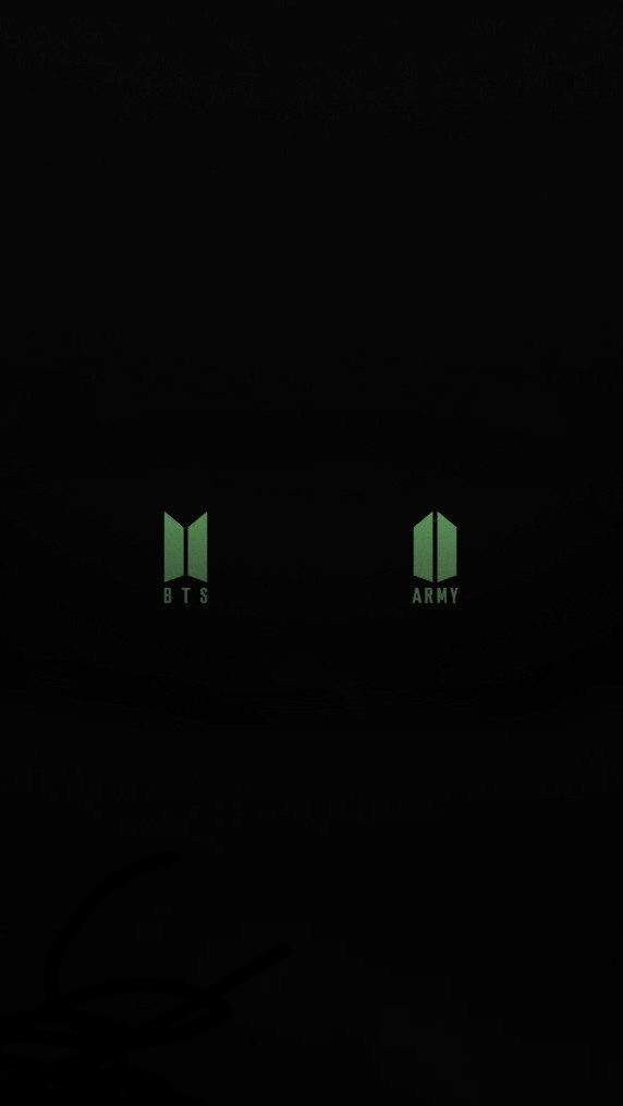 Bts New Logo Wallpapers Army S Amino