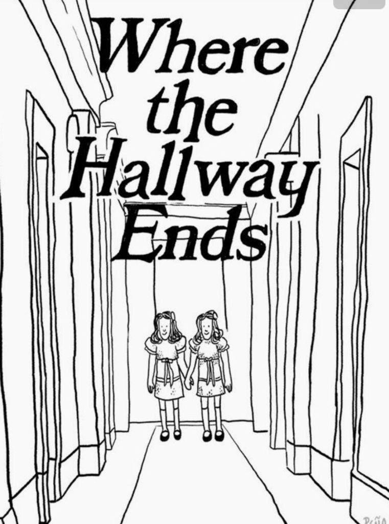 If 80 S Horror Movies Were Children S Books Horror Amino