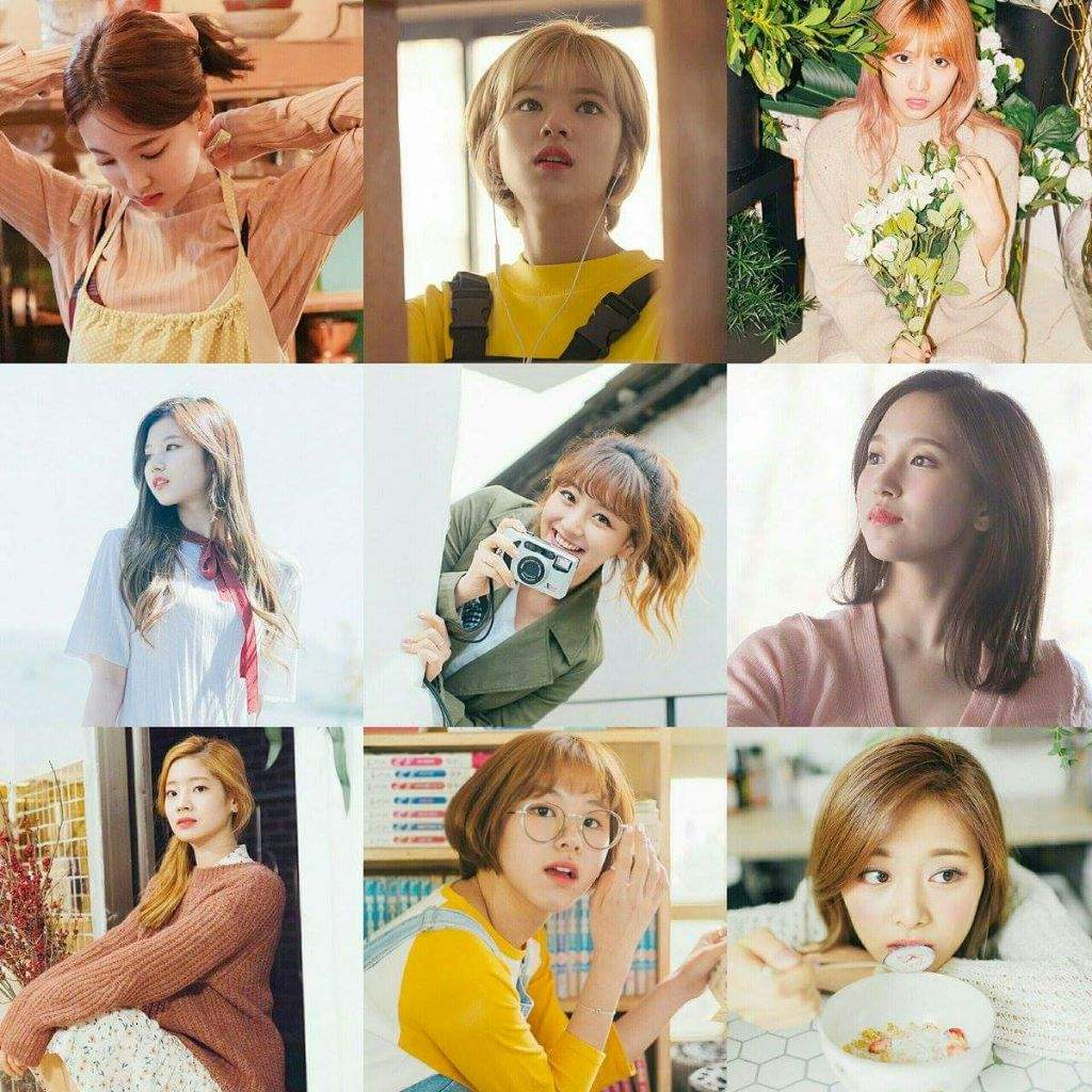 Twice One In A Million Photobook Twice 트와이스 ㅤ Amino