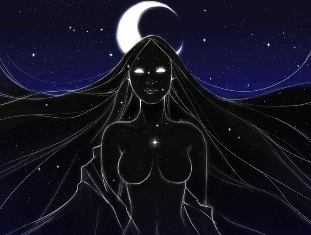 Nyx Wiki Pagans Witches Amino