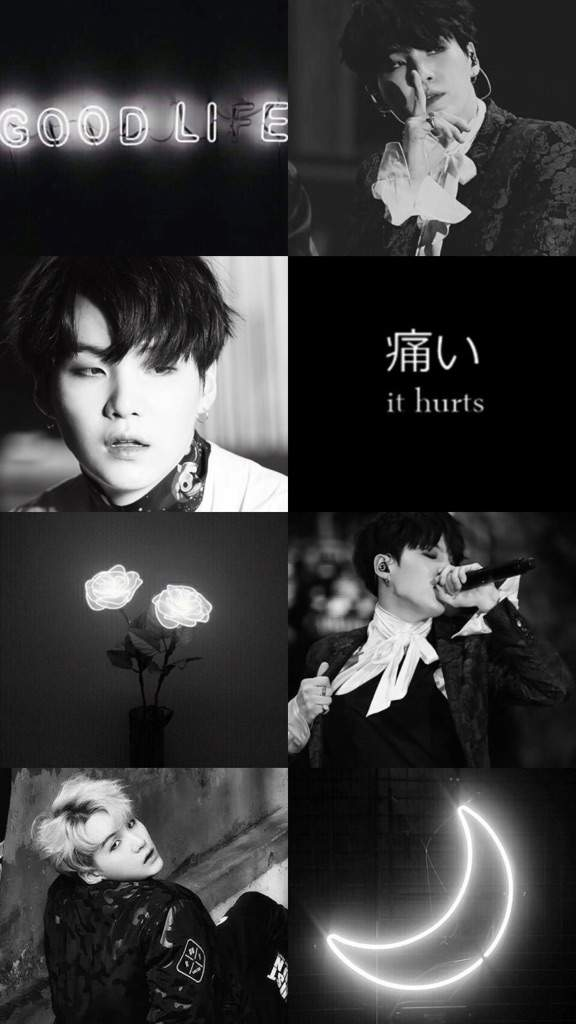 Bts Aesthetic Wallpaper Korean Idol