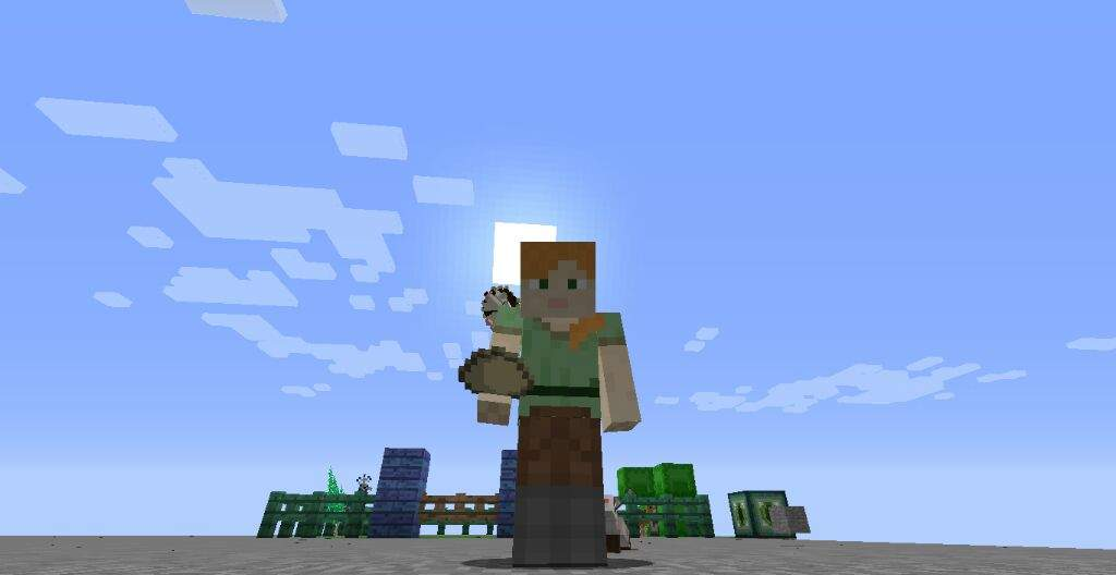 Successful Tame the Animania Mobs in 1 11 2 | Minecraft Amino