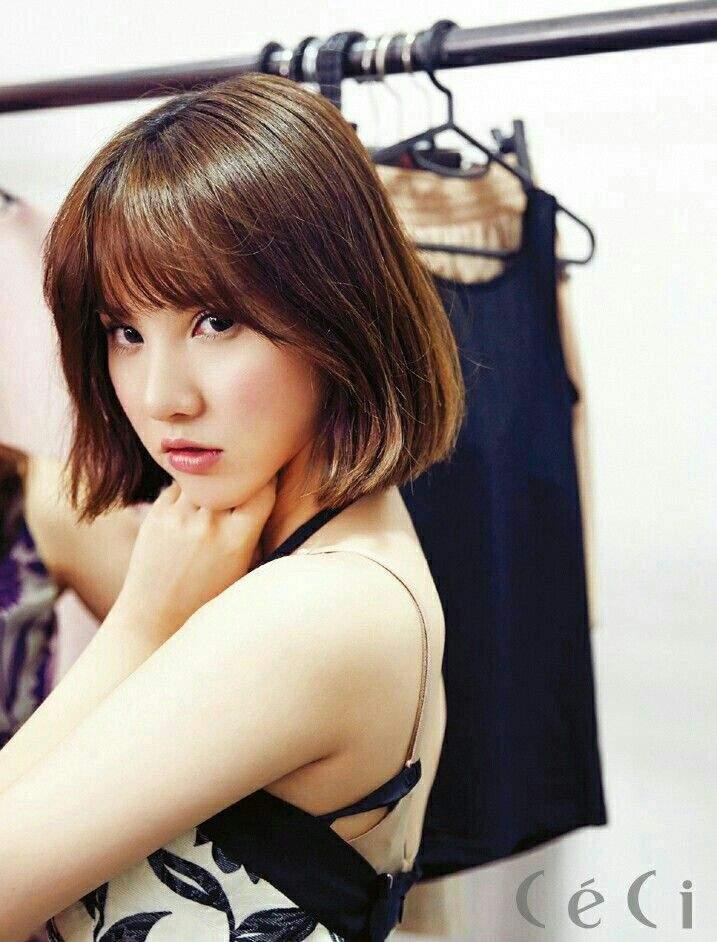 Eunha Gf Sexy  Allkpop Forums-7379
