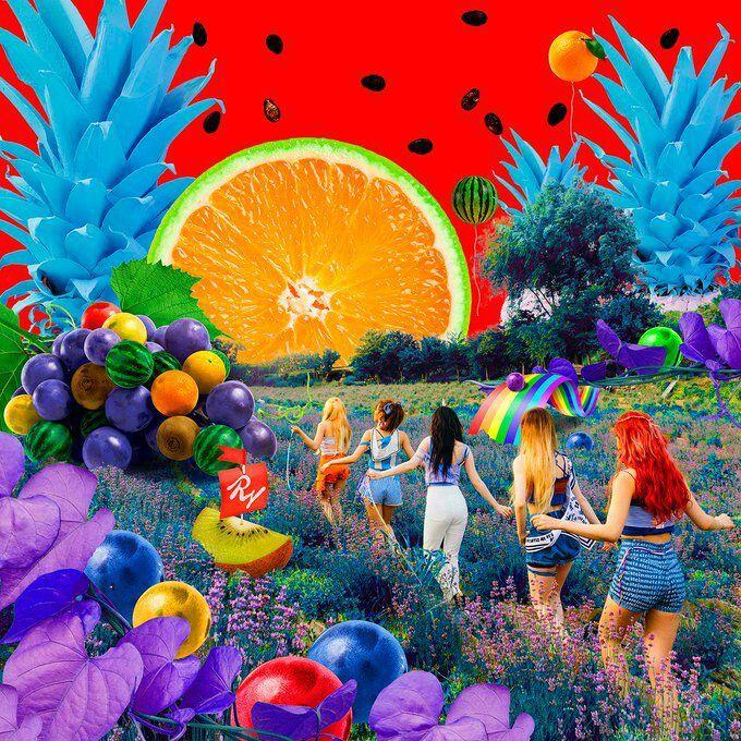 RUMOR | Red Velvet Amino