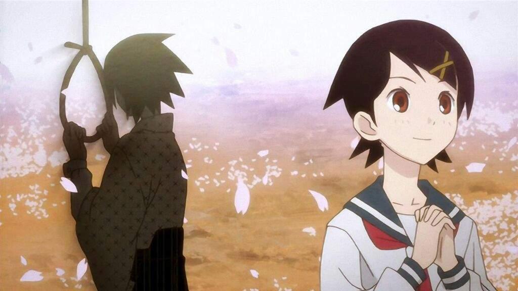 Image result for Sayonara Zetsubou-Sensei