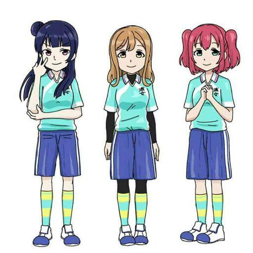 Anineb Yeah! ~Hoshizora Rin~
