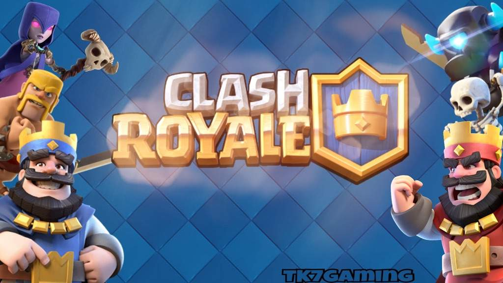 Clash Royale Wallpaper Contest Entry Clash Royale Amino