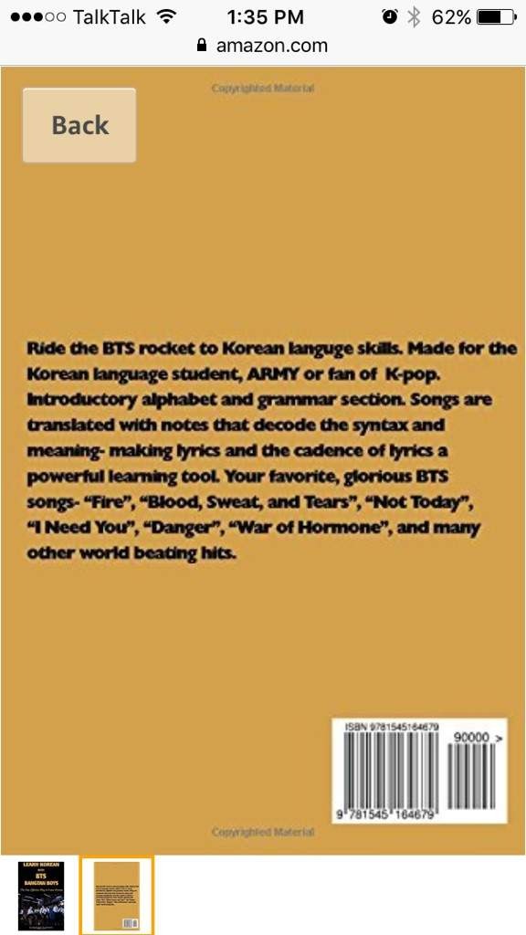 Learn Korea With BTS ~ Book Review | ARMY's Amino