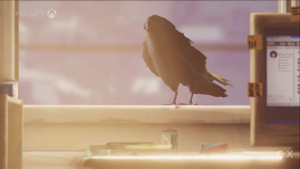 The Raven Symbol Lis Before The Storm Life Is Strange Amino