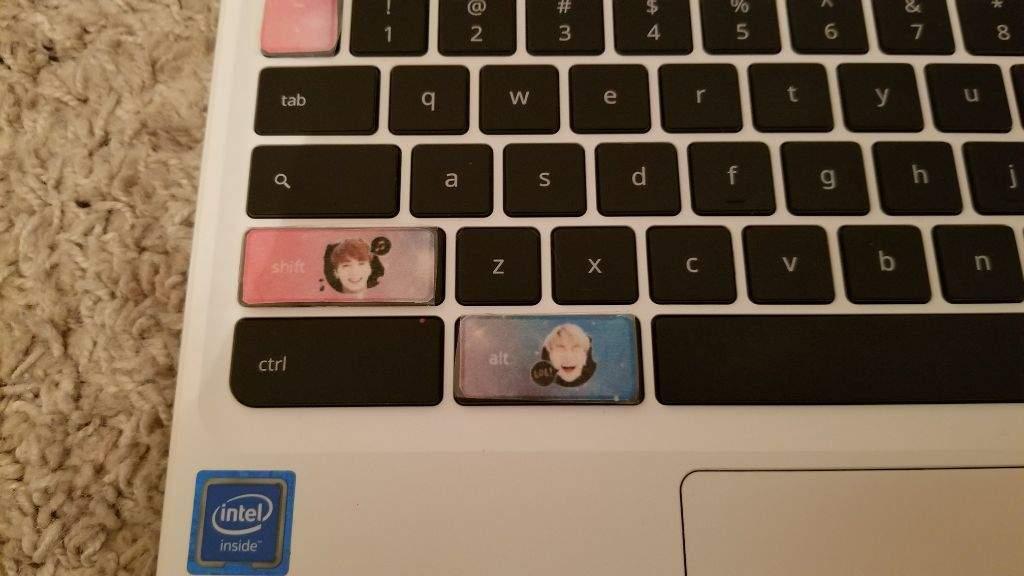 Bts Keyboard Wallpaper Hd