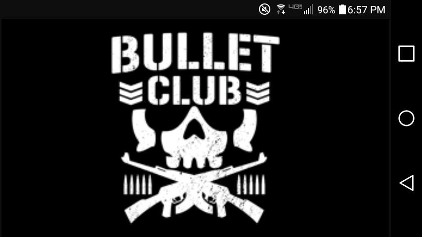 Call Of Duty Black Ops 2 Bullet Club Emblem Wrestling Amino