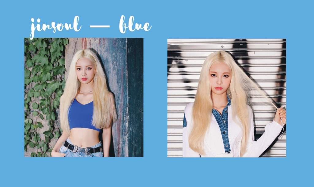 Loona - Colors