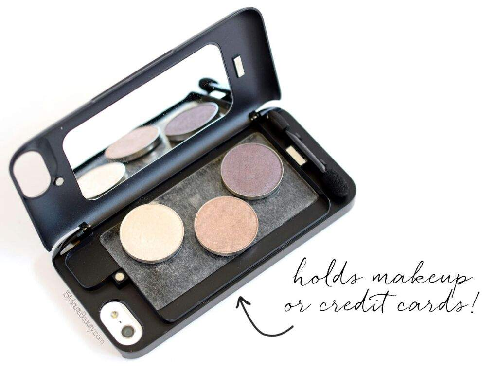 Real Makeup Phone Case