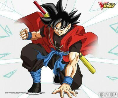 xeno trunks wiki super dragon ball heroes amino