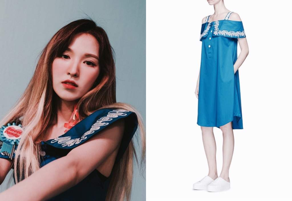 fashion wendy the red summer itunes digital booklet red