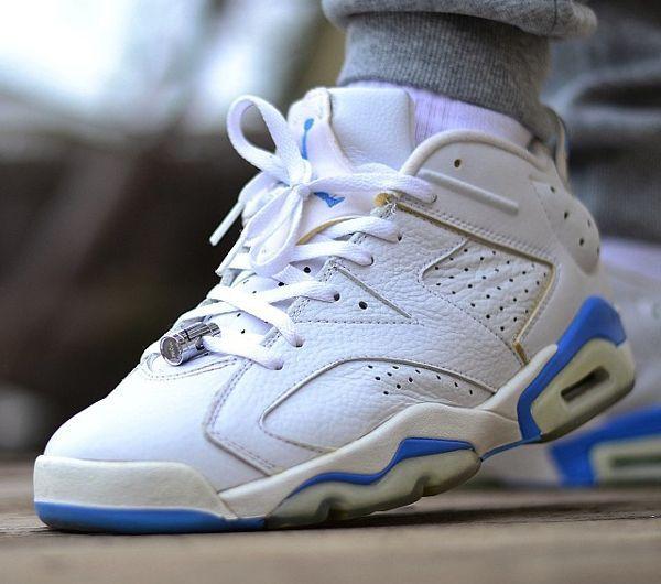 special sales store get online Jordan 6 University Blue | Sneakerheads Amino