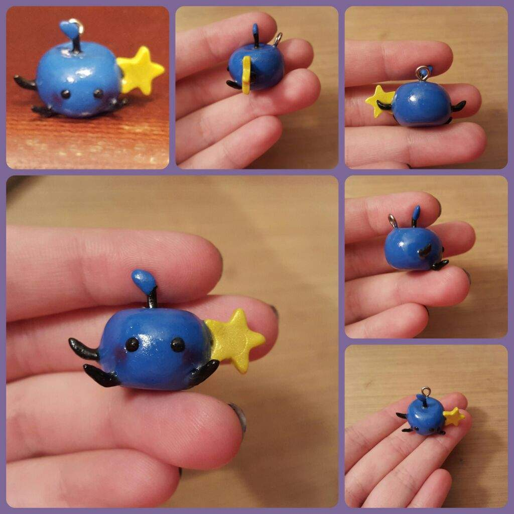 Polymer Clay Junimo From Stardew Valley Crafty Amino Users can go fishing, plant trees and vegetables, search for interesting options and raise some animals. polymer clay junimo from stardew valley