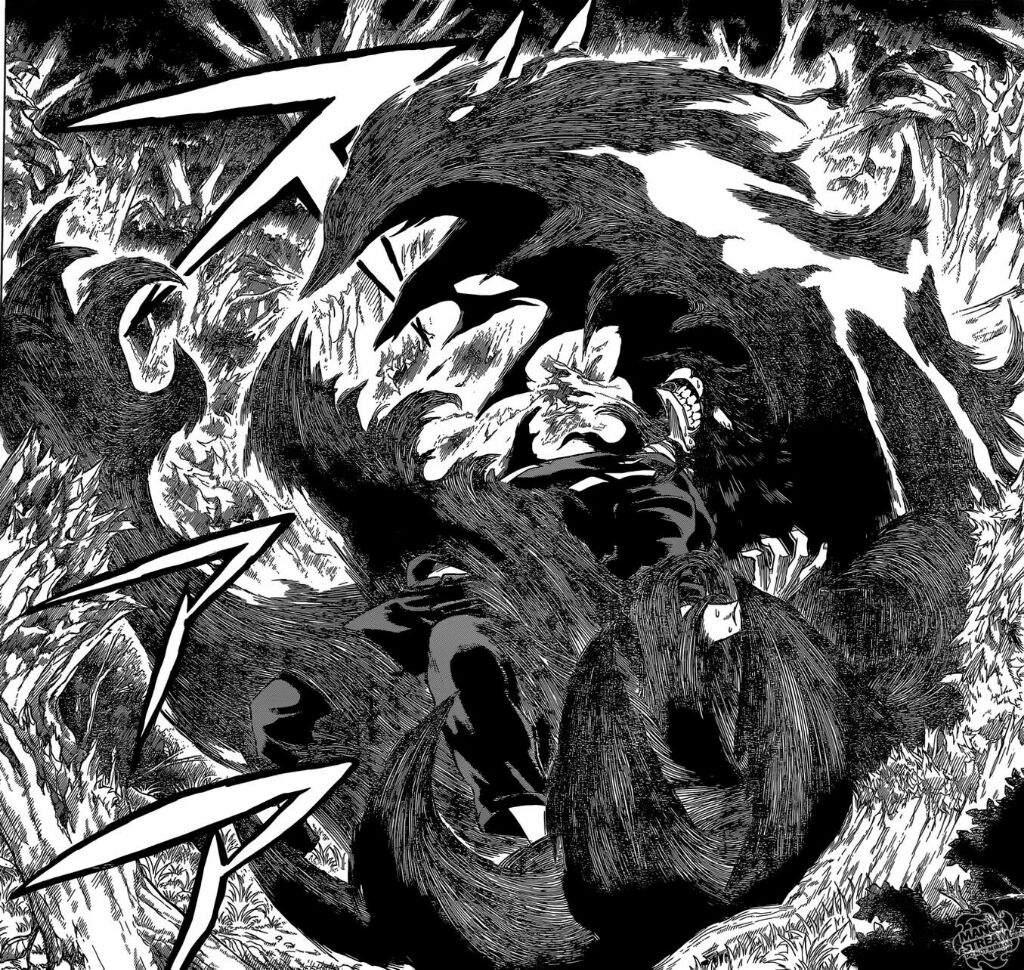 Character Analysis: Fumikage Tokoyami | Anime Amino