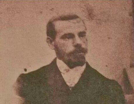 Thomas Theodore Merrylin