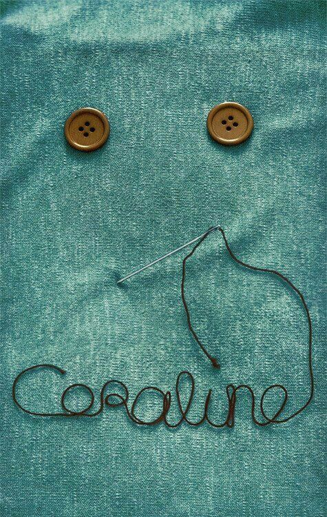 Wallpapers Coraline Stop Motion Br Pt Amino