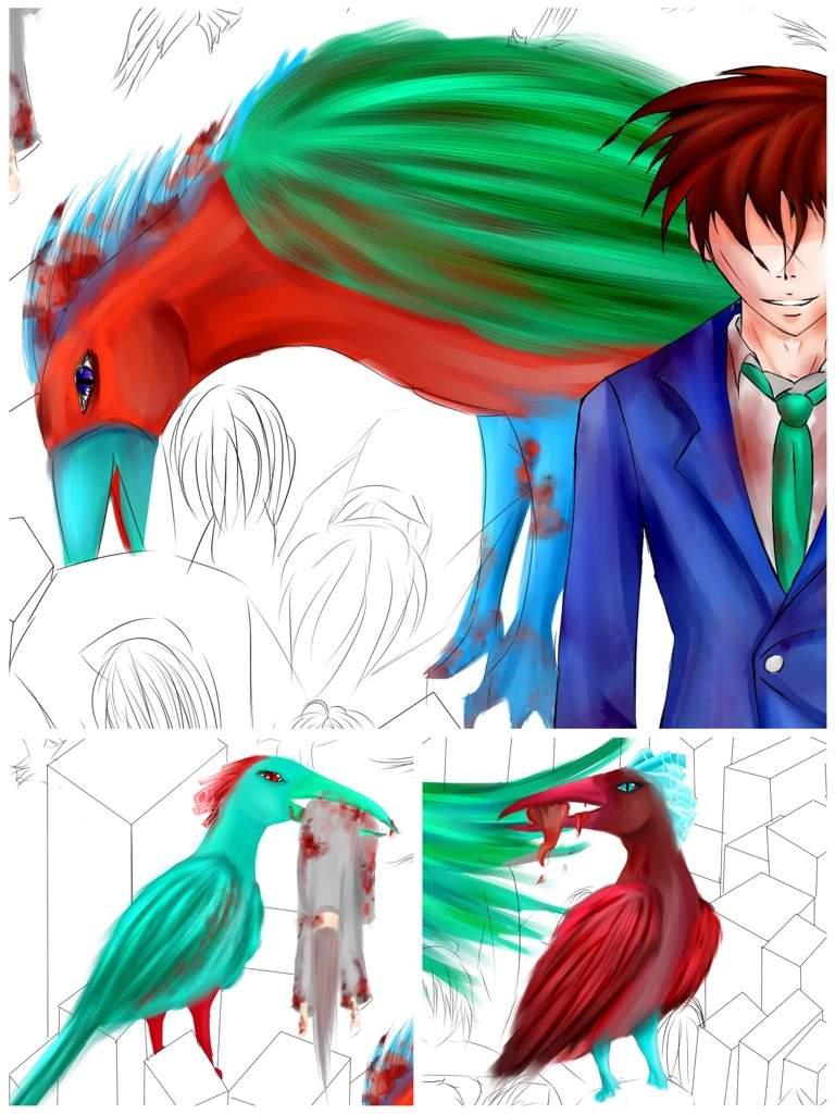 Detective Conan Amp Shinichi Art Showcase Anime Amino