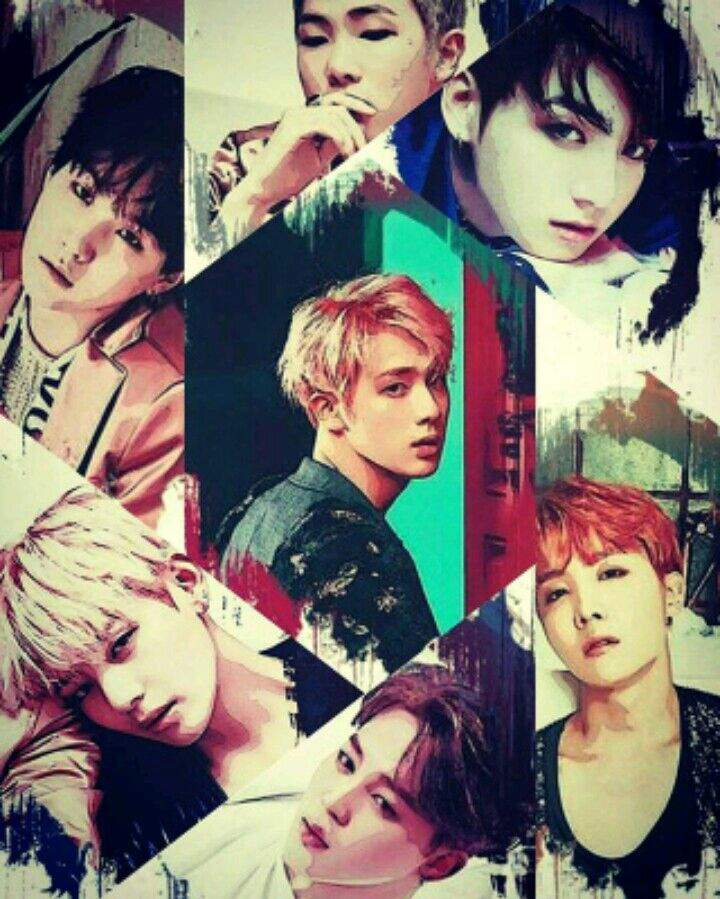 How old are all BTS members? | ARMY's Amino