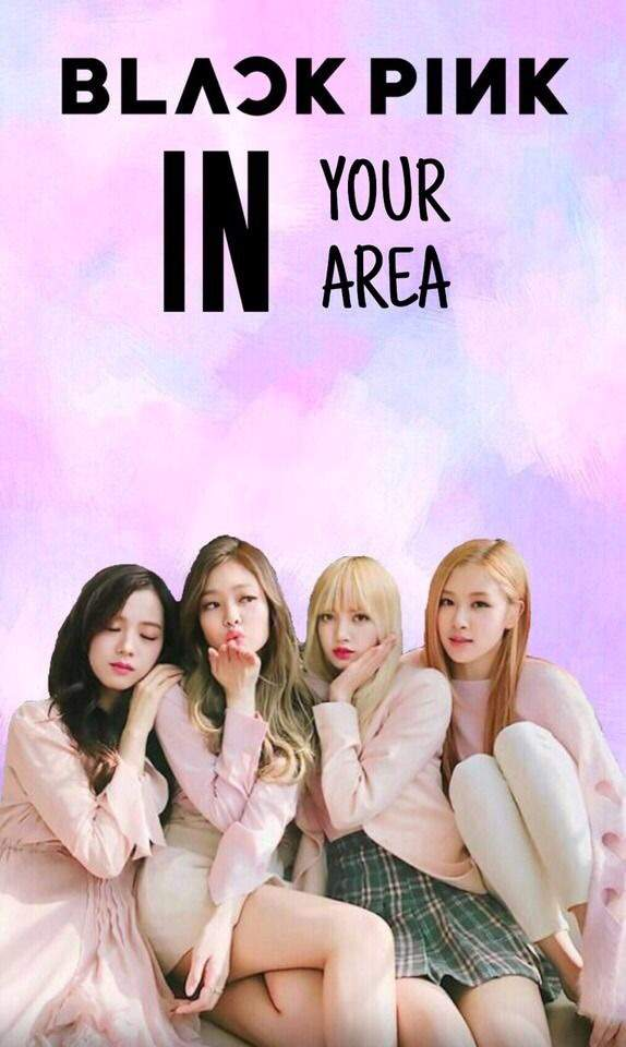 Black Pink Wallpaper Blink 블링크 Amino